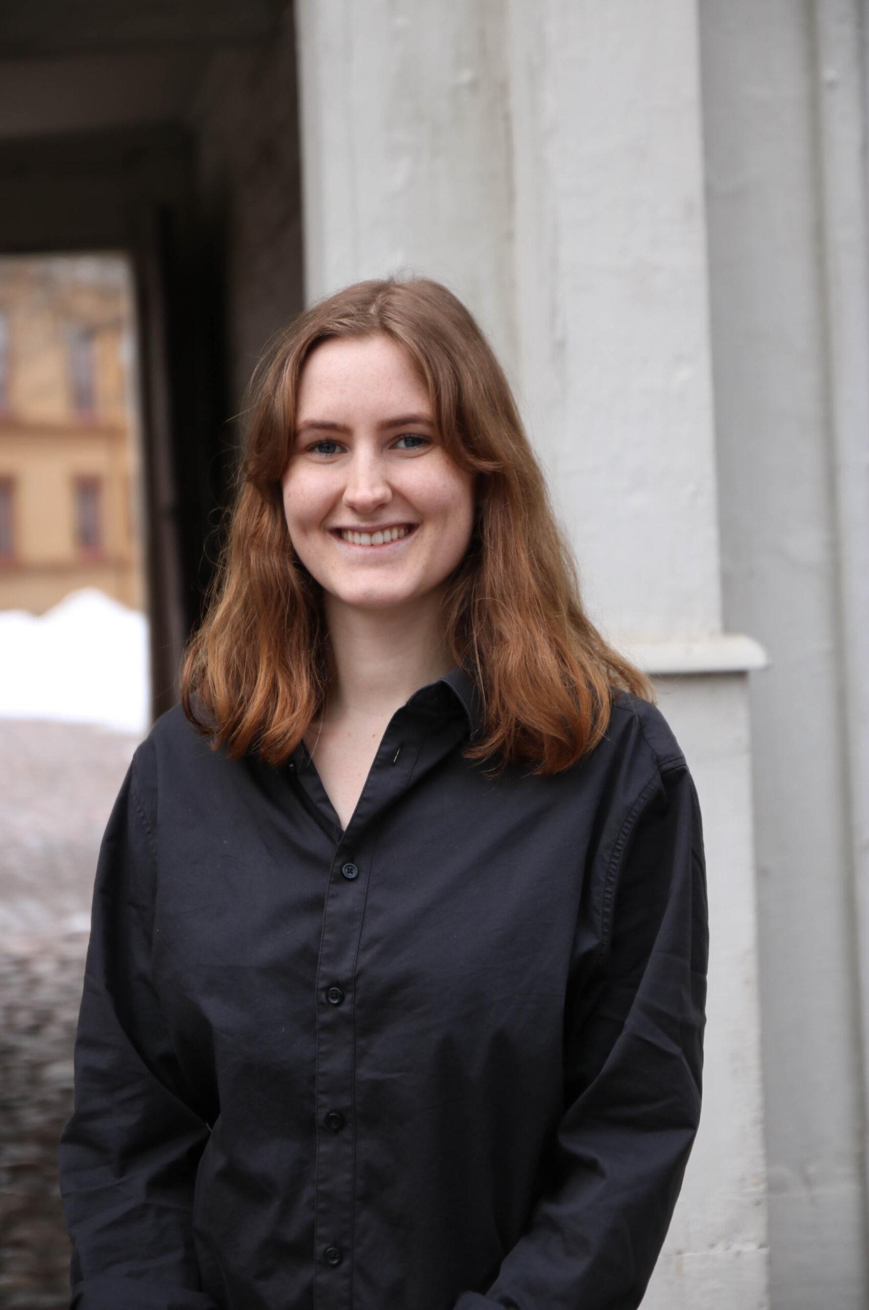 Johanna Hegenbart