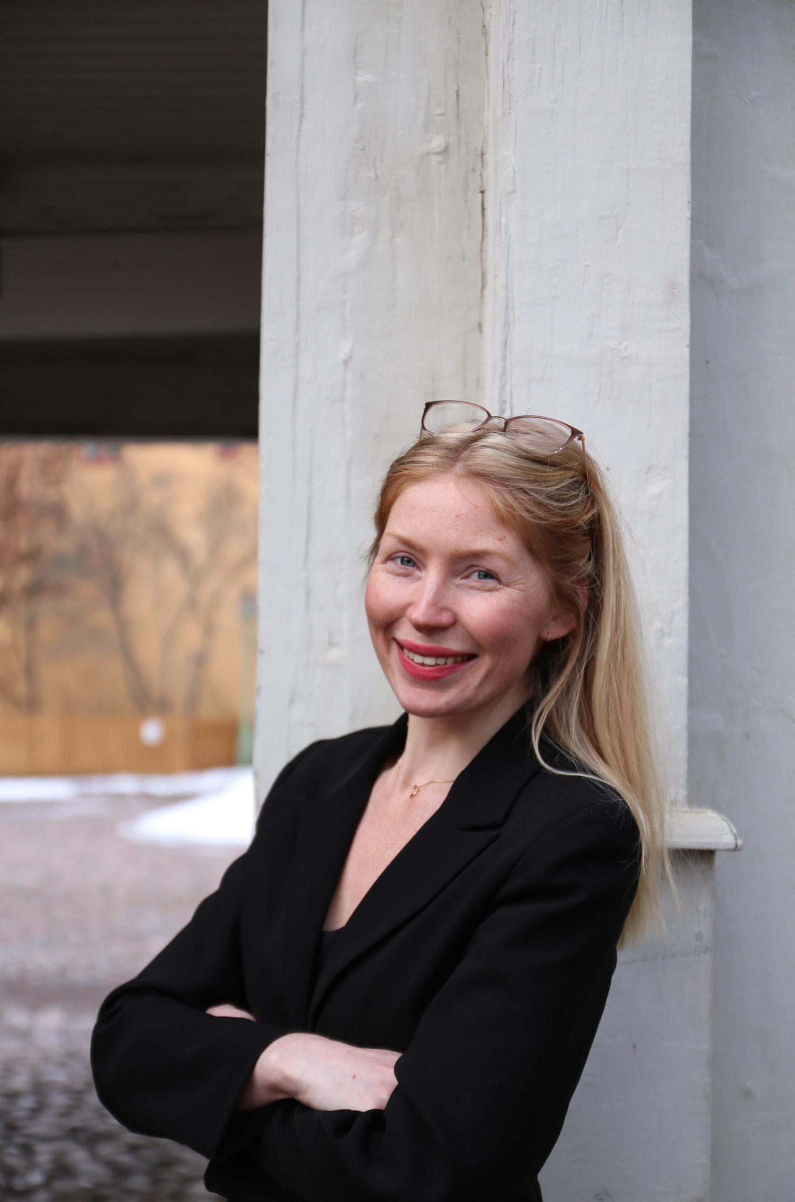 Lotta Hofström